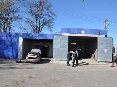 "СТО ""МобилГаз"" - газобаллонное оборудование в Бердянске - фото 2"