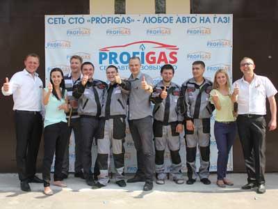 ГБО Киев - газобаллонное оборудование в Киеве - фото 3