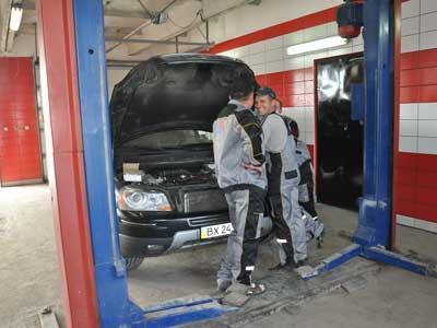 СТО «АвтоГаз» - газобаллонное оборудование в Хмельницком - фото 3