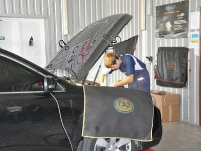 СТО «Автогазсервис» - газобаллонное оборудование в Кропивницком (Кировограде) - фото 2