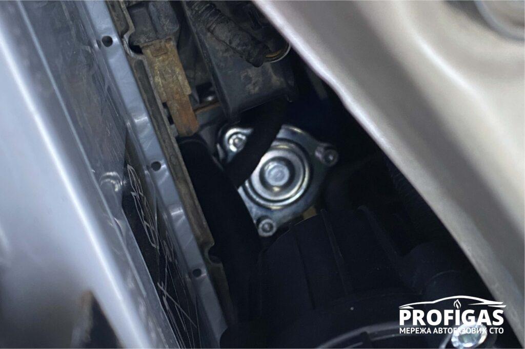 Lexus ES 350: редуктор GREENGAS AT13XP. Lexus ES 350: редуктор GREENGAS AT13XP.